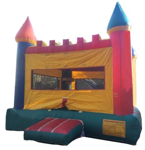 Big Kanga Castle Bounce House