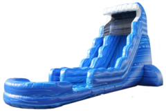 22ft Tsunami Waterslide (WET)