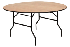 Round 60 inch Tables