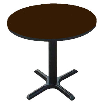 30 inch Bistro Cafe Table