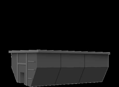 13 yard dumpster