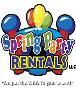 Bounce House Party Rentals Springpartyrentals Houston Tx