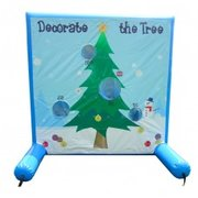Decorate The Tree Air Frame Game