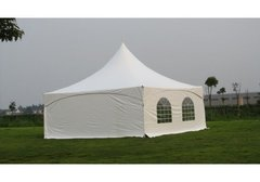 Sidewalls for High Peak Tents