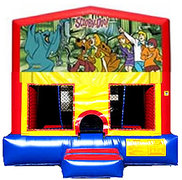 Scooby-Doo Fun House