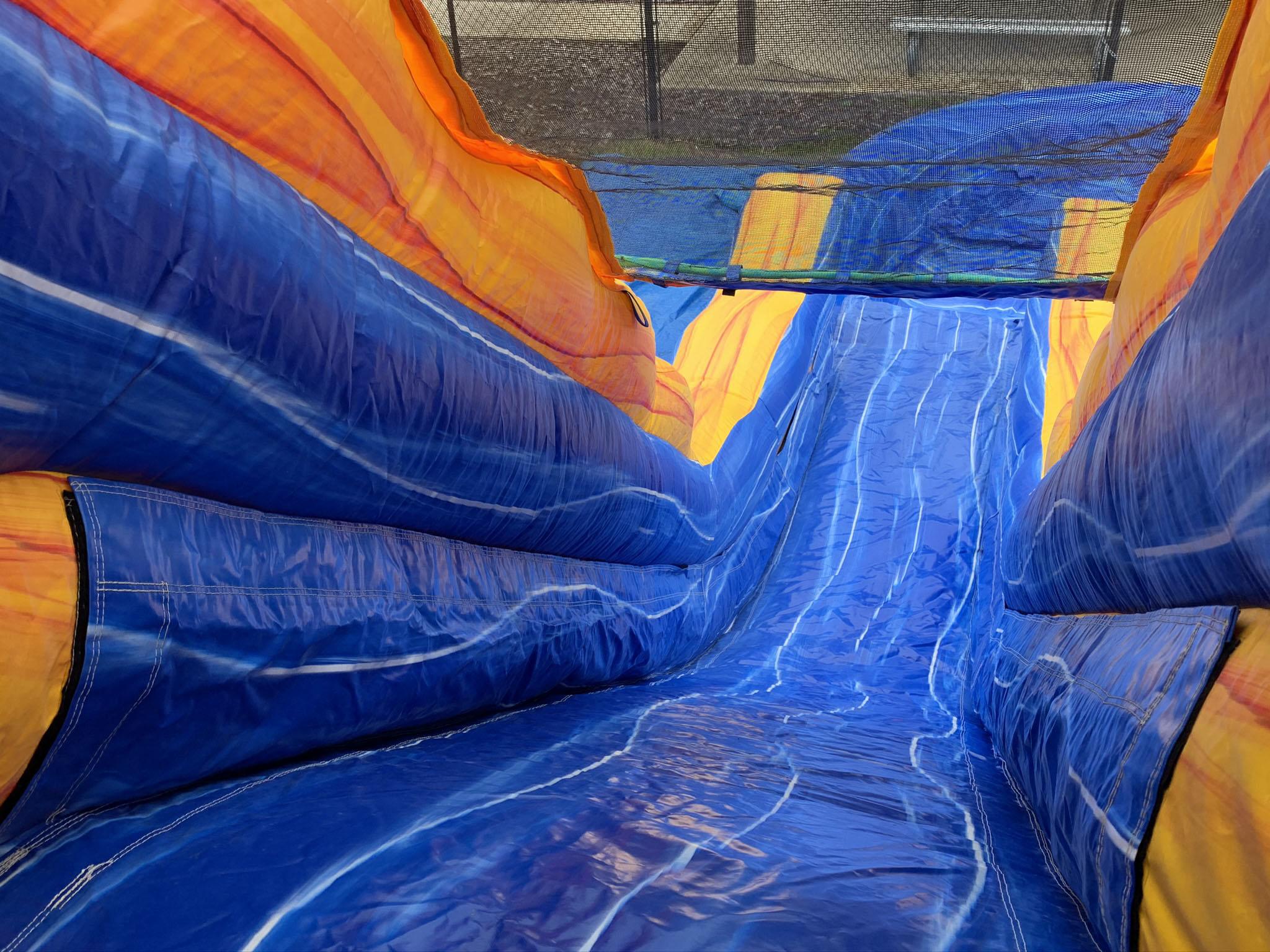 water slide inflatable Rentals