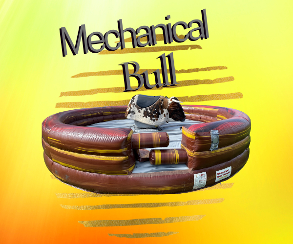 Mechanical Bull Rentals Adairsville GA