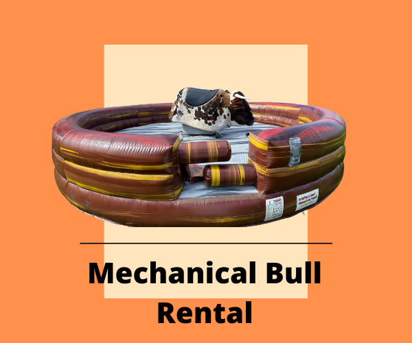 Mechanical Bull Rentals Signal Mountain TN