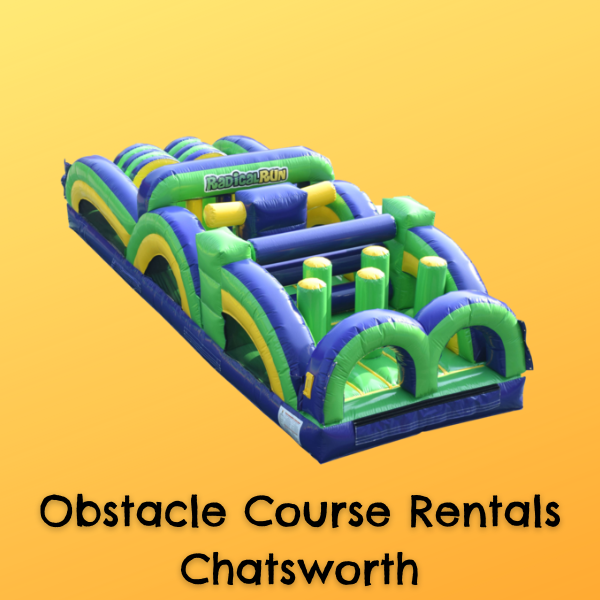 Cheap Obstacle Course Rentals Chatsworth GA