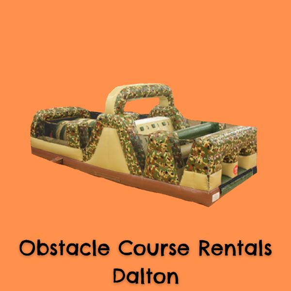 Cheap Obstacle Course Rentals Dalton Ga