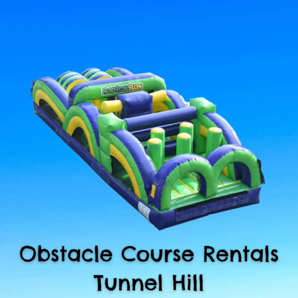 Cheap Obstacle Course Rentals Tunnel Hill GA
