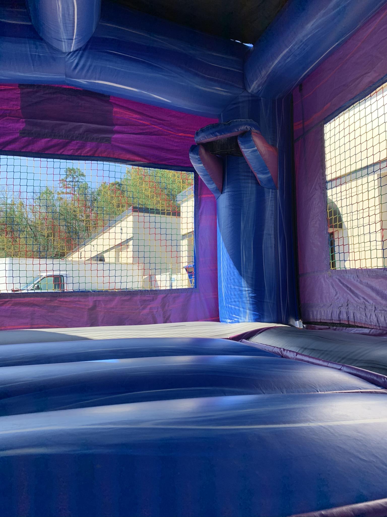 Bounce House Rental Hixson TN
