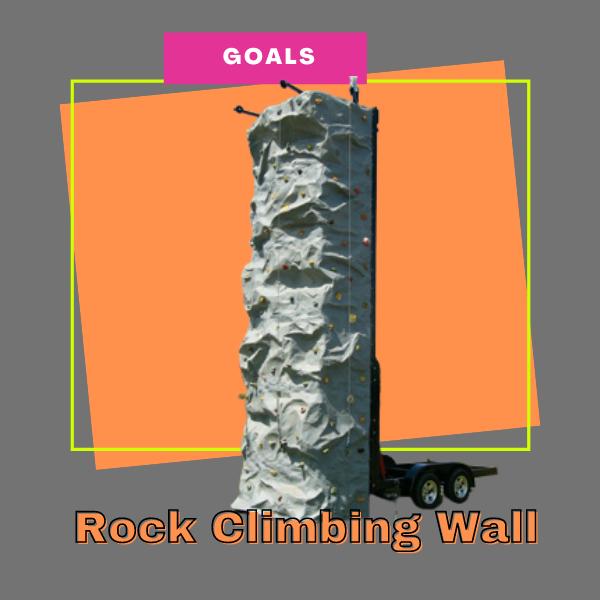 Mobile Rock Wall Rentals Jasper TN