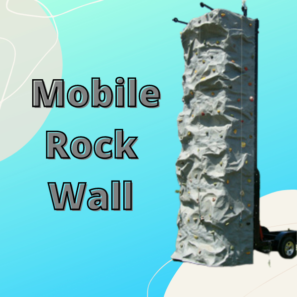 Mobile Rock Wall Rentals Athens TN