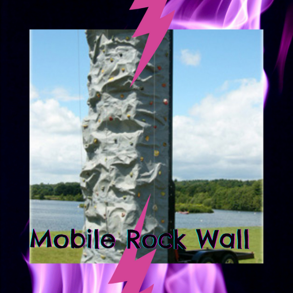 Mobile Rock Wall Rentals Calhoun Ga