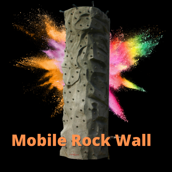 Mobile Rock Wall Rentals Cleveland TN