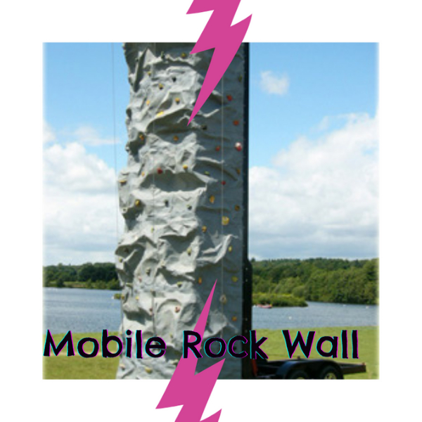 Mobile Rock Wall Rentals Jasper AL