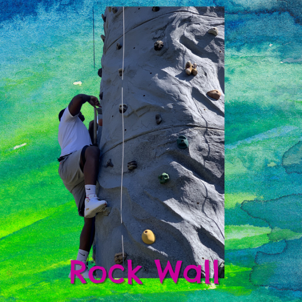 Mobile Rock Wall Rentals Knoxville TN