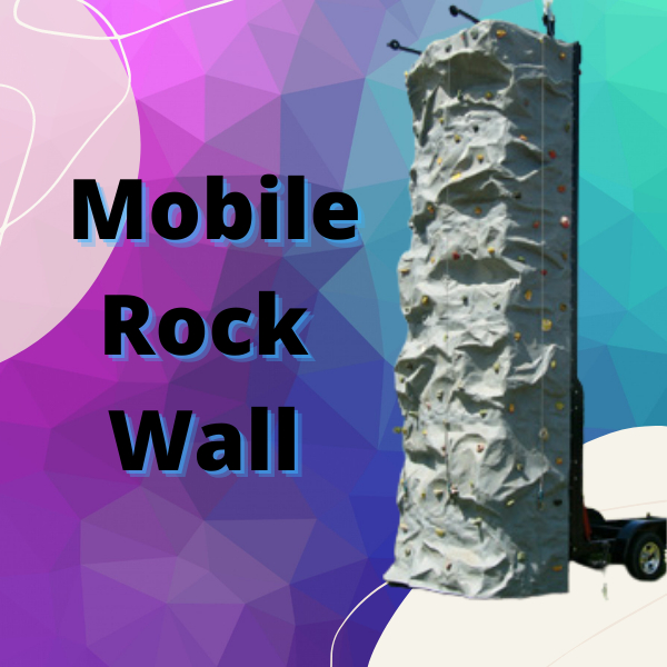 Mobile Rock Wall Rentals Ooltewah TN