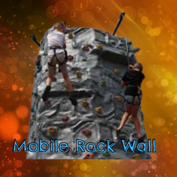 Mobile Rock Wall Rentals Ringgold GA