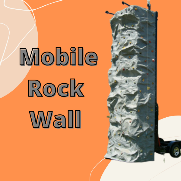 Mobile Rock Wall Rentals Signal Mountain TN