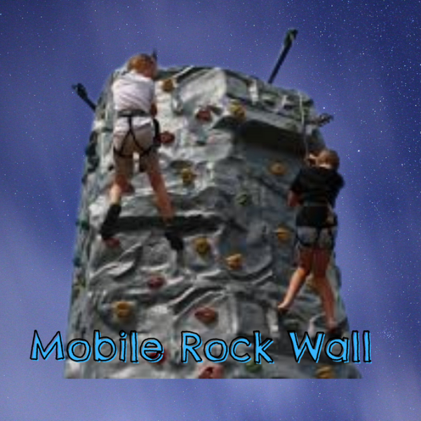 Mobile Rock Wall Rentals Varnell GA