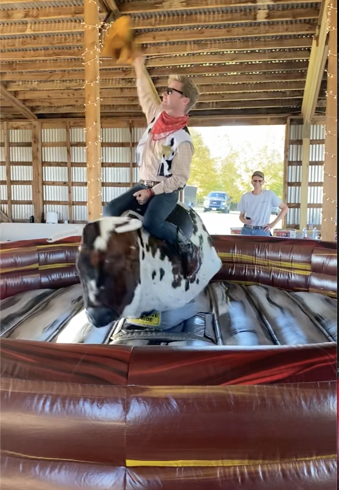 Mechanical Bull Rentals Nashville TN