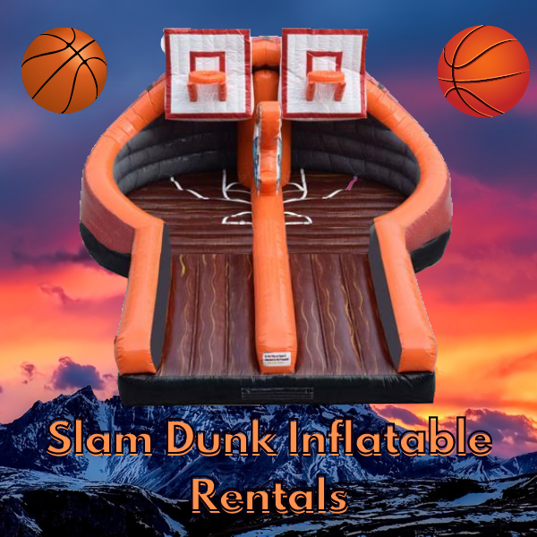 Inflatable Rentals Near Me