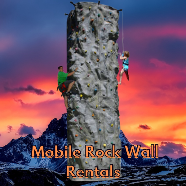 Rock Wall Rentals Chattanooga TN