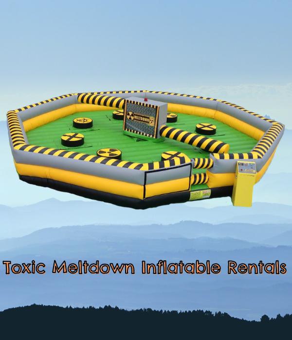 Toxic Meltdown Rentals
