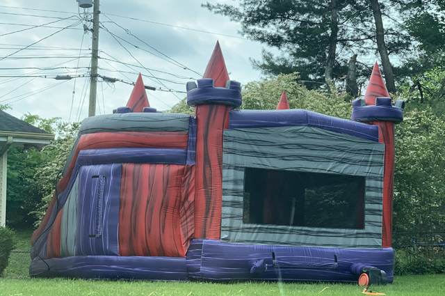 Inflatable Rental Apison TN