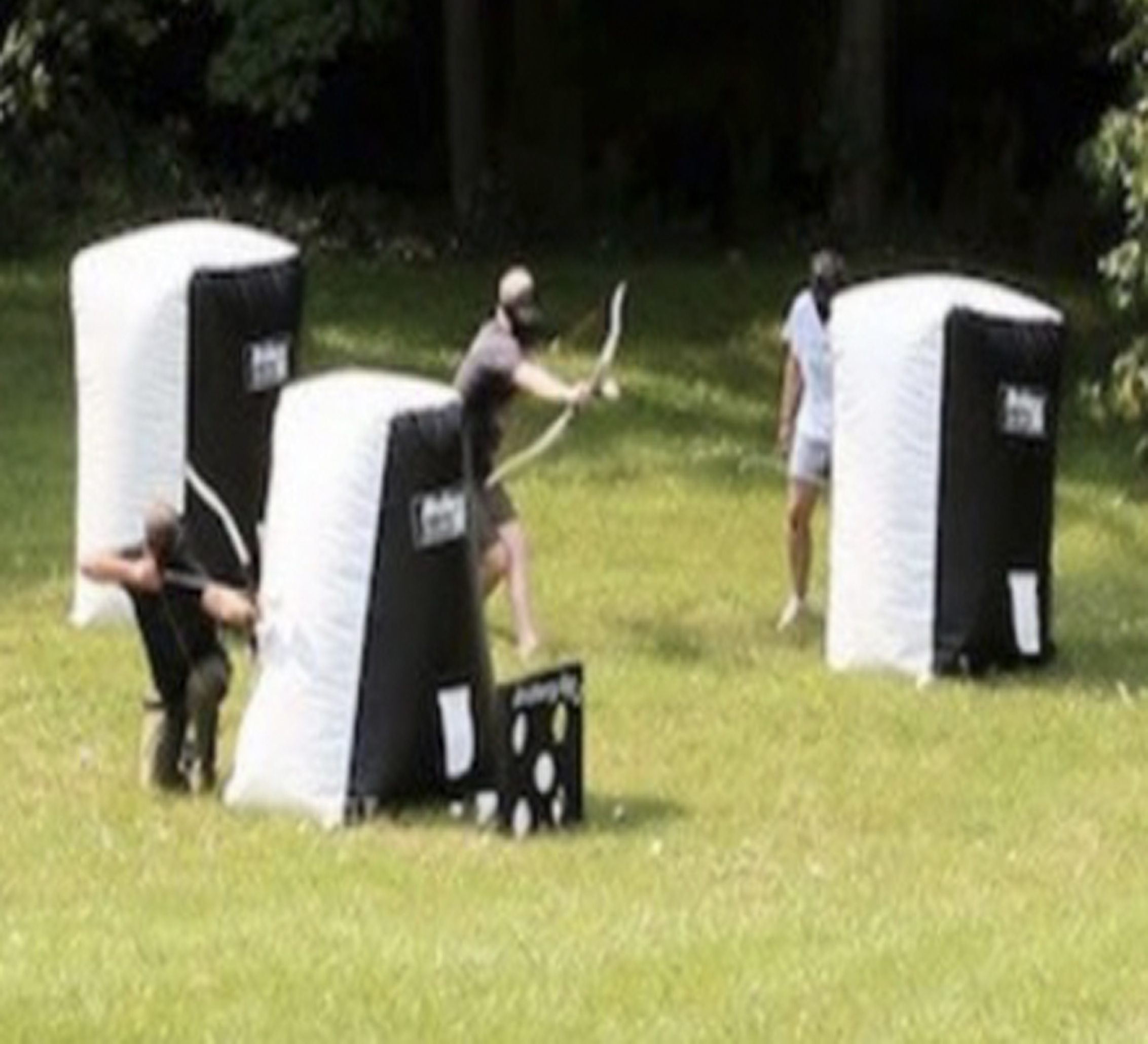 archery tag rental chattanooga