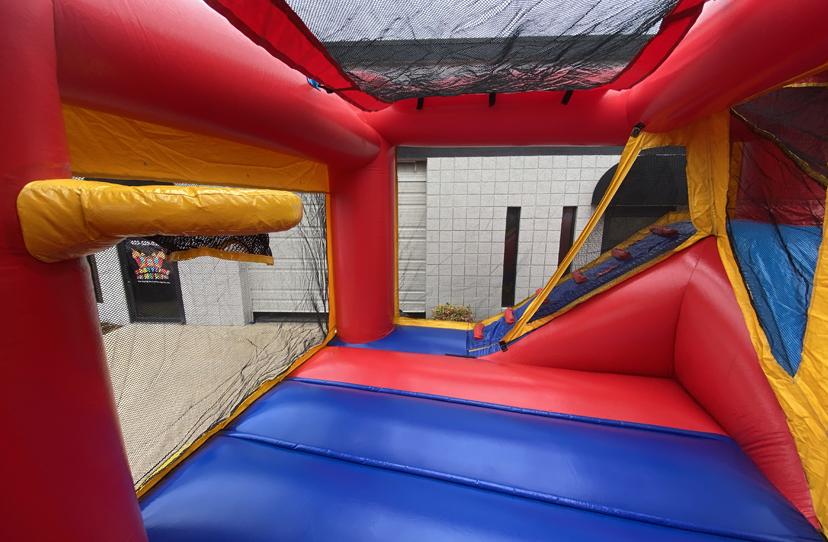 Bounce house Rentals Adairsville GA