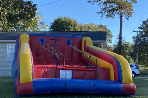 Bounce house Rentals Lafayette GA