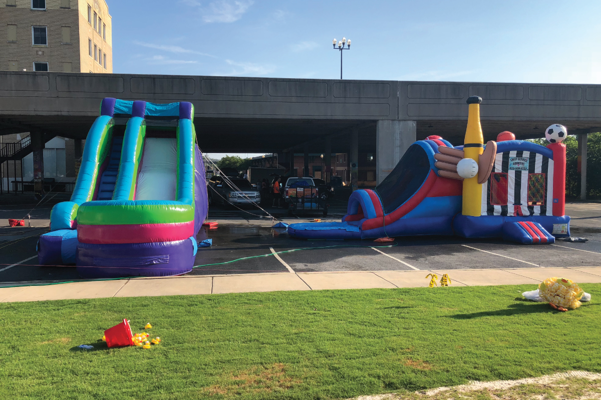 bounce_house_rental_cleveland_tn