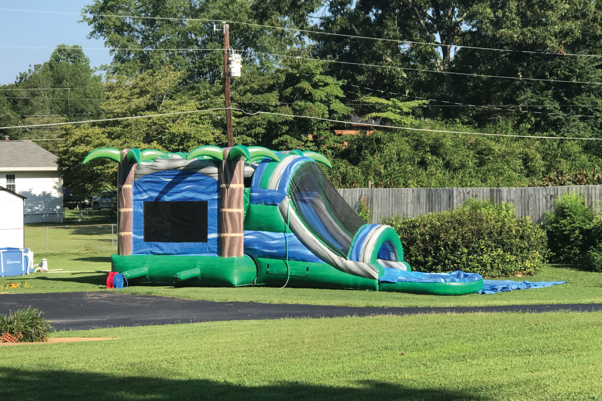 bounce_house_rental_hixson_tn