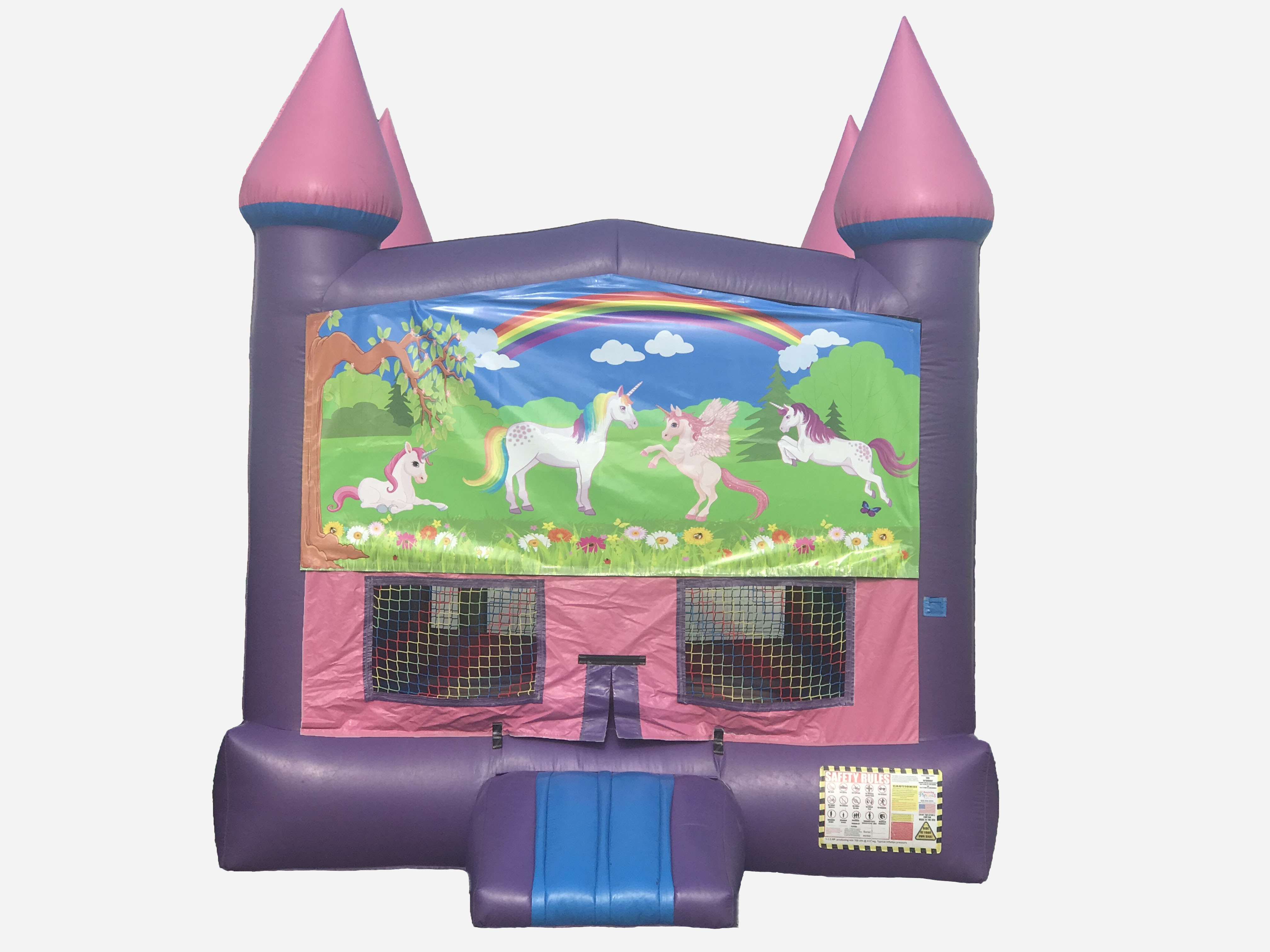 bounce_house_rental_chattanooga_tn