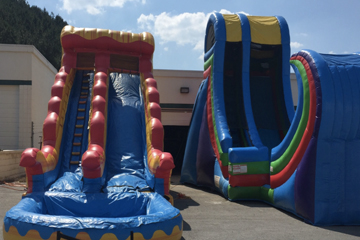 Chattanooga Inflatable Rentals