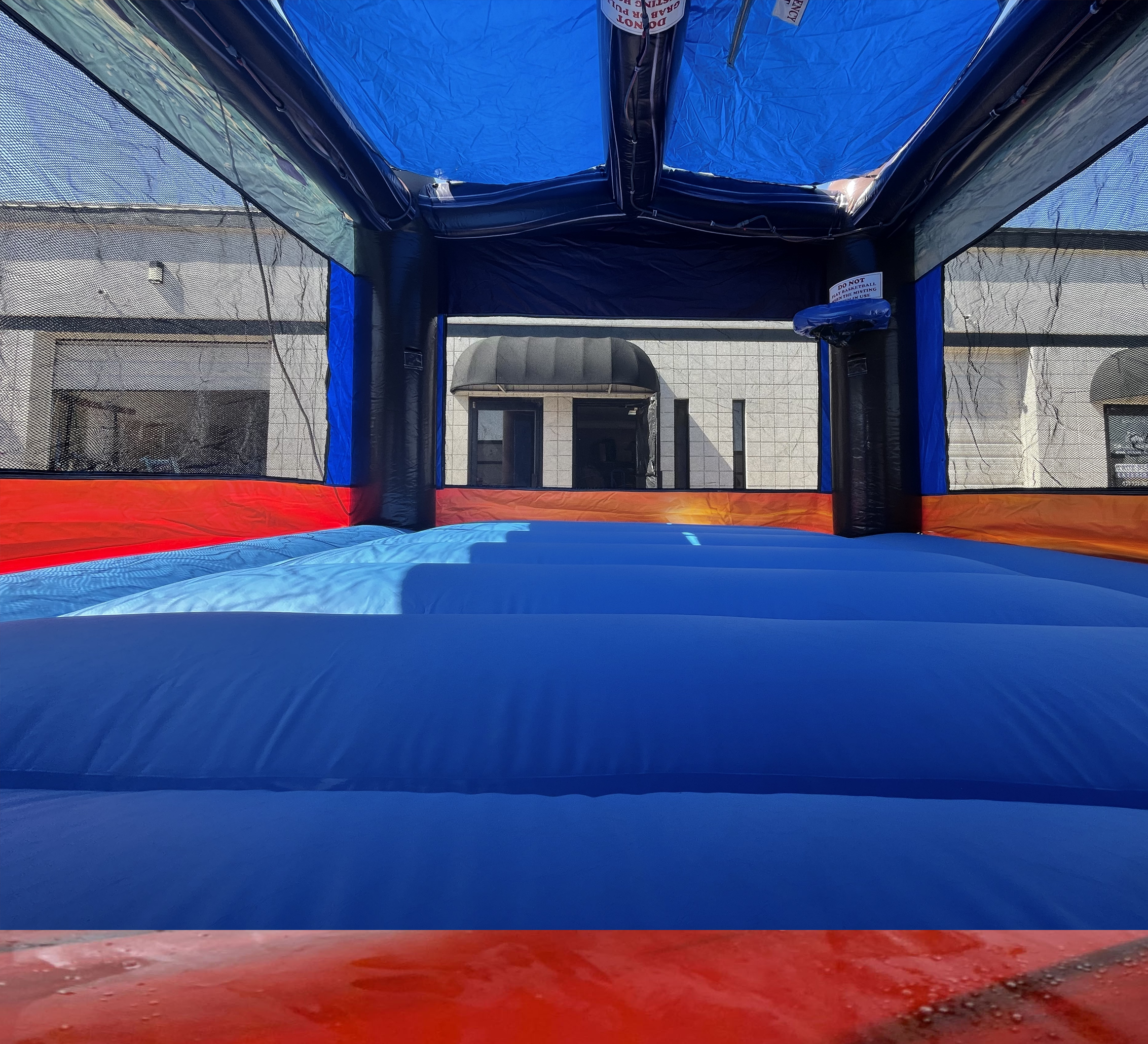 water Bounce House Rentals Cleveland TN