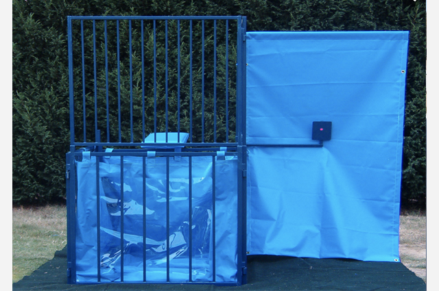 dunk tank rental chattanooga tn