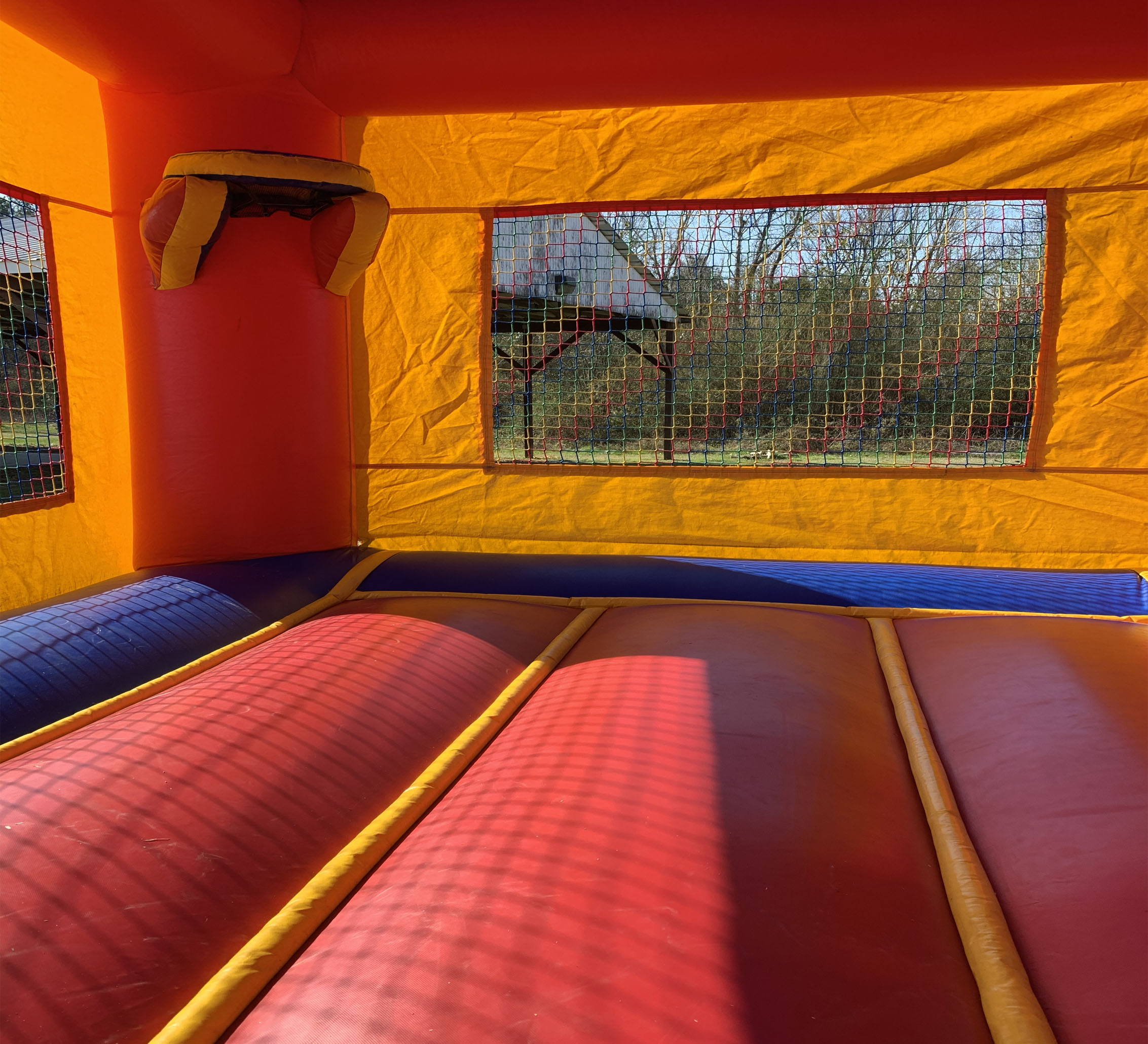 Bounce house Rentals Chattanooga