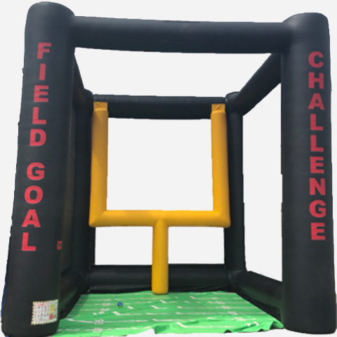 Football Field Goal Inflatable Rentals