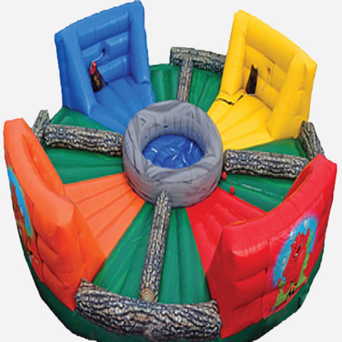 Hippo Inflatable Rentals Chattanooga TN