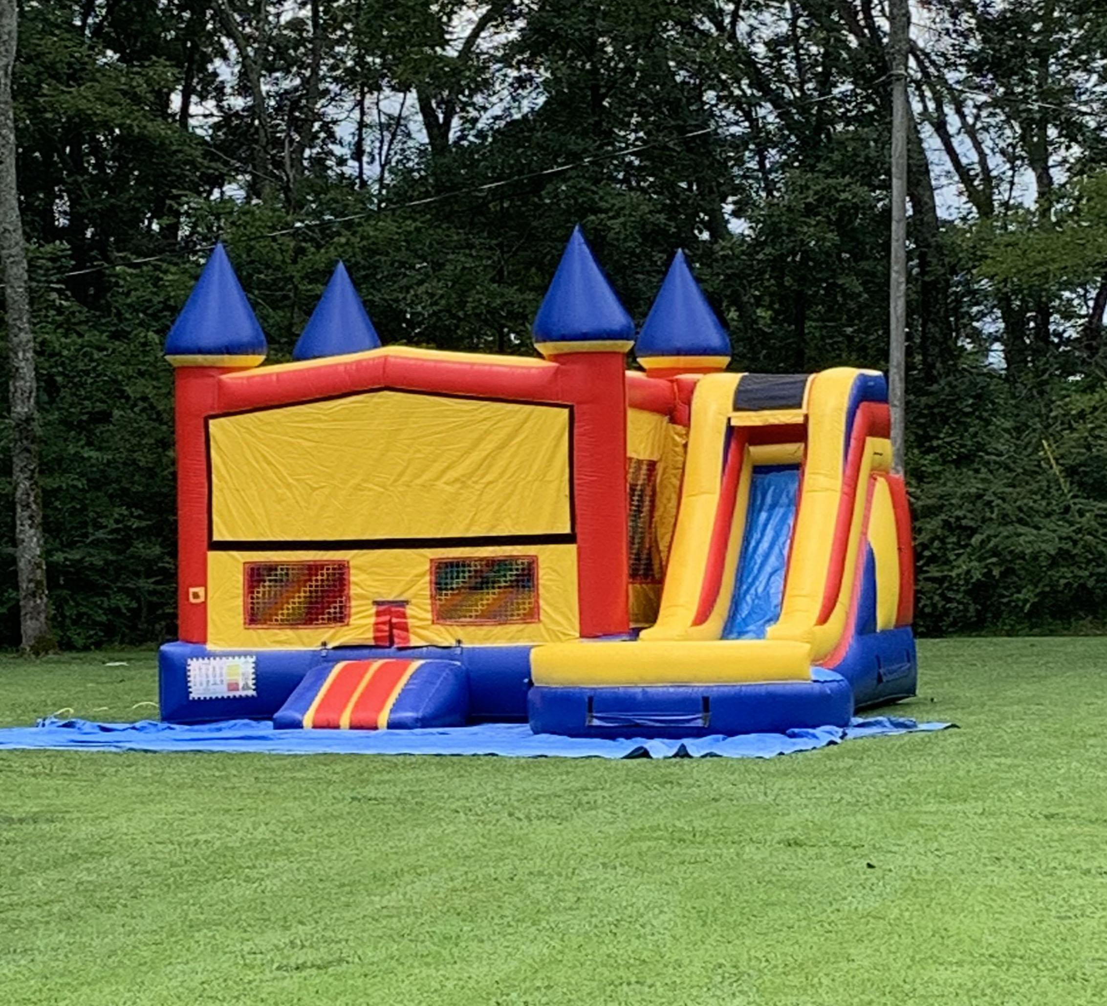 Inflatable Rentals Ringgold GA