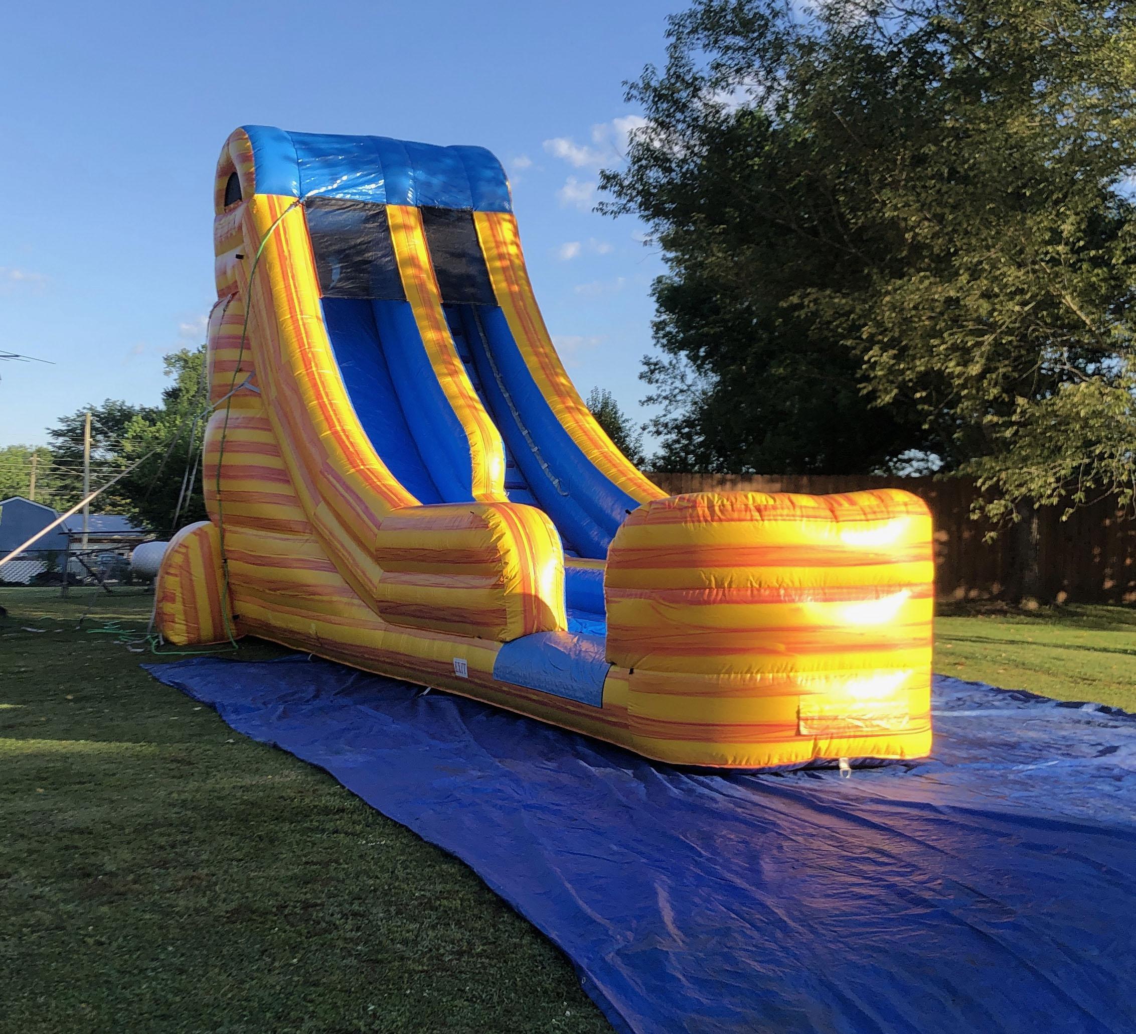 Inflatable Rental Maryville TN