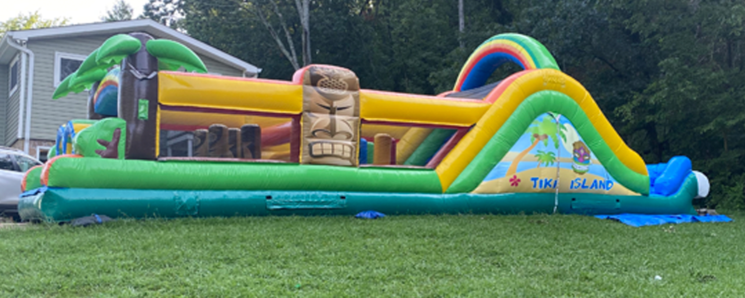 Inflatable Rentals Rocky Face  GA