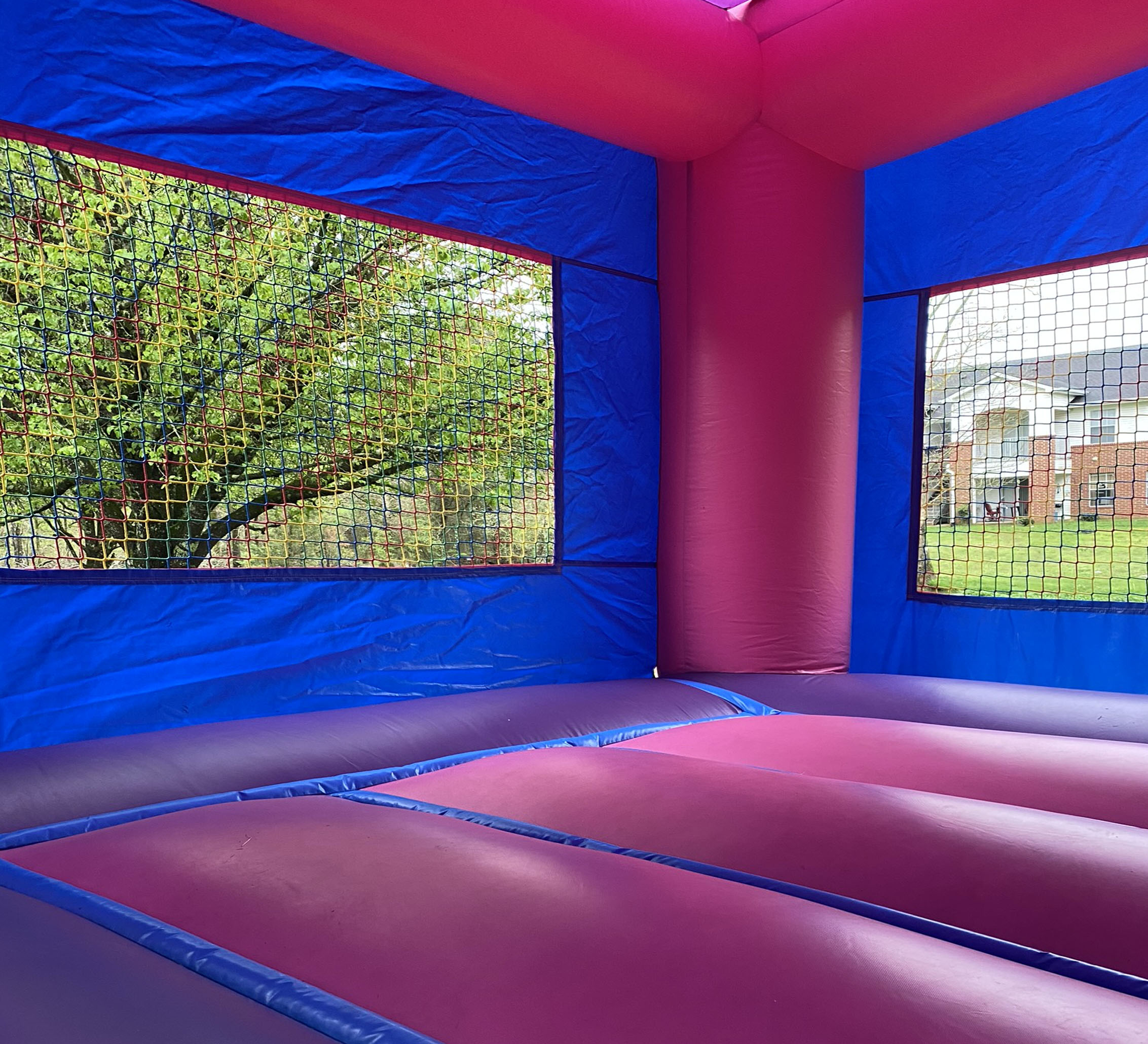 princess bounce house rental chattanooga