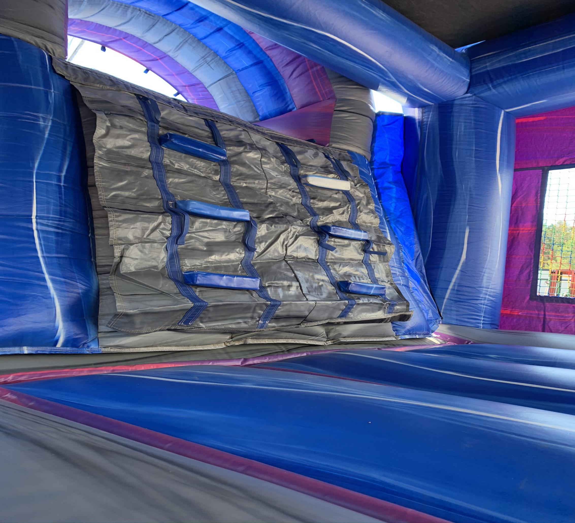 inflatable combo rental chattanooga
