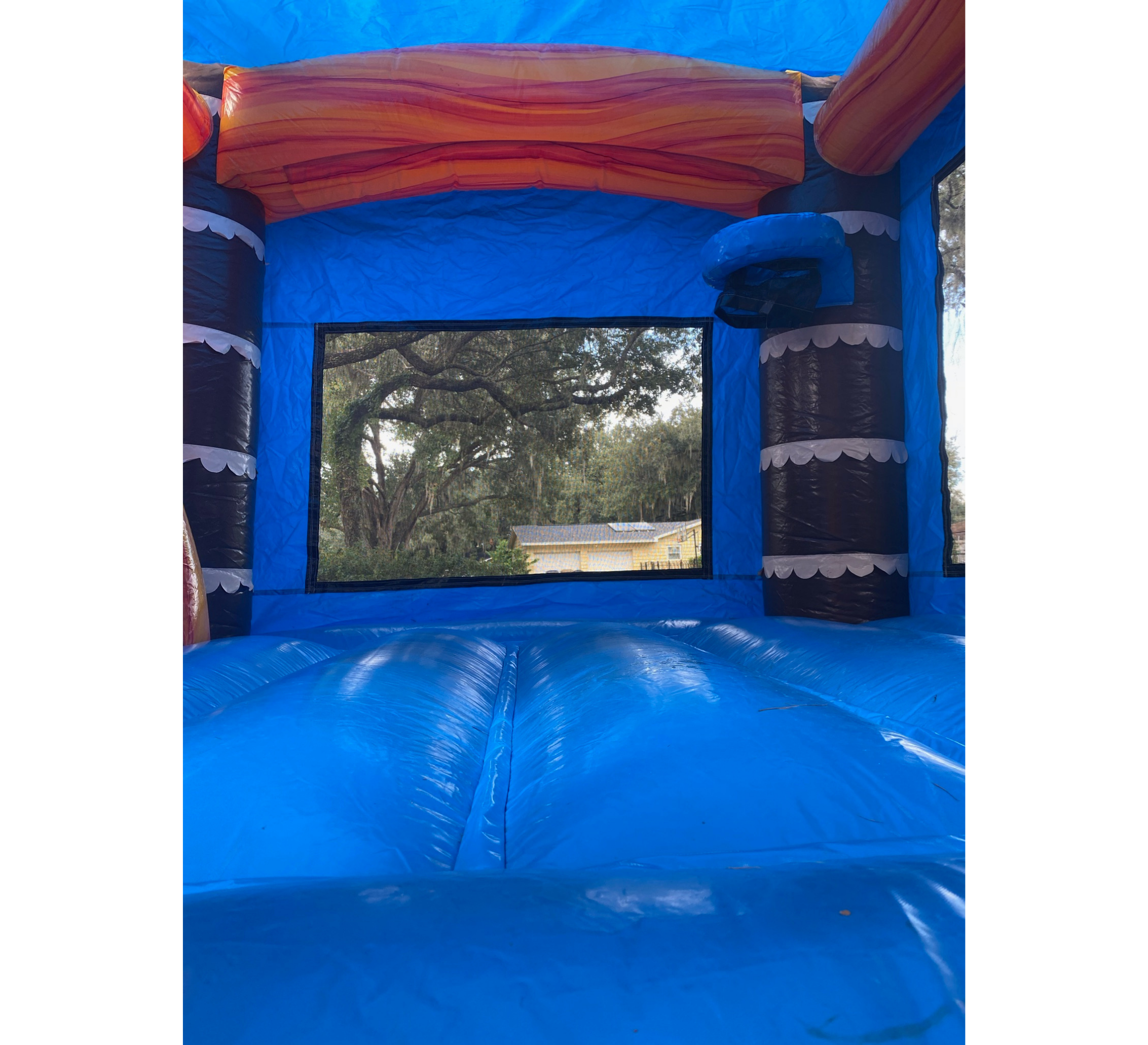 Inflatable Rentals Chattanooga TN