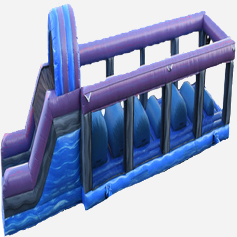 Cheap Obstacle Course Rentals